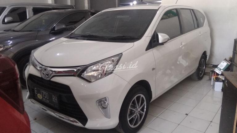 2017 Toyota Calya G - Unit Super Istimewa (preview-0)