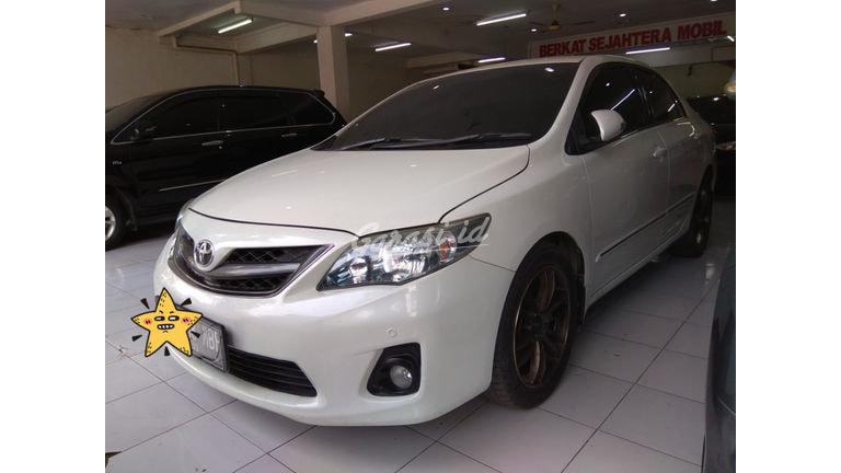 2010 Toyota Corolla Altis V 2.0 - Siap Pakai Dan Mulus (preview-0)