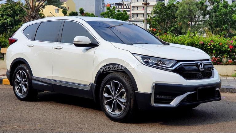 2021 Honda CR-V turbo - Mobil Pilihan (preview-0)