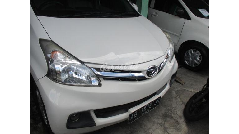 2013 Daihatsu Xenia R - Nyaman Terawat (preview-0)