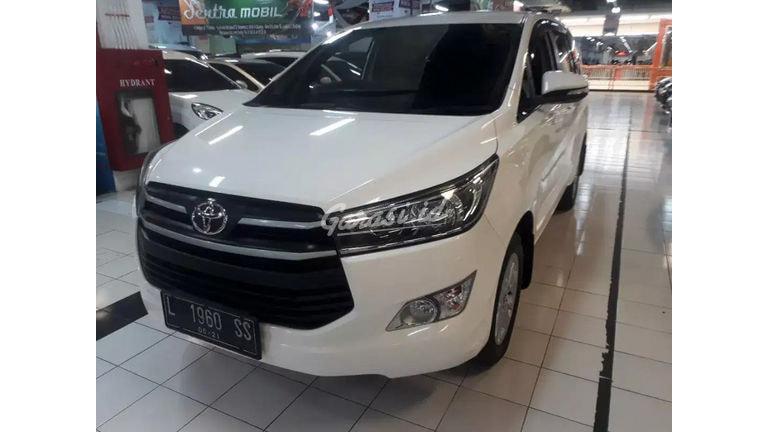 2016 Toyota Kijang Innova Reborn G - Murah Dapat Mobil Mewah (preview-0)