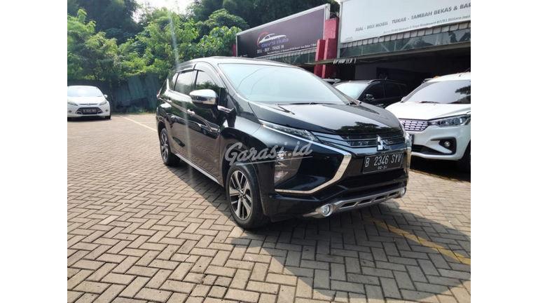 2019 Mitsubishi Xpander Ultimate (preview-0)