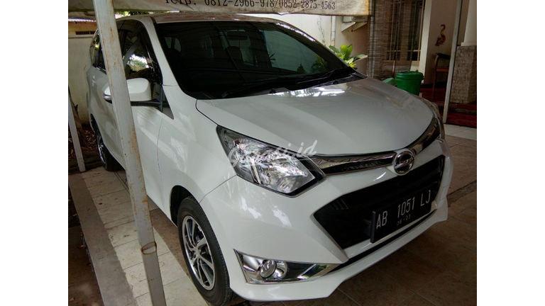 2018 Daihatsu Sigra R - Mulus Langsung Pakai (preview-0)