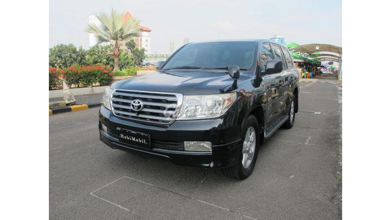 2008 Toyota Land Cruiser V - Seperti Baru (preview-0)