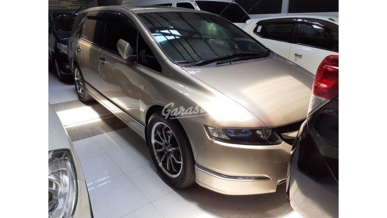 2005 Honda Odyssey Absolute - Terawat & Siap Pakai (preview-0)