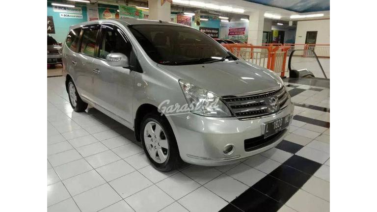 2010 Nissan Grand Livina XV - Menerima Cicilan (preview-0)