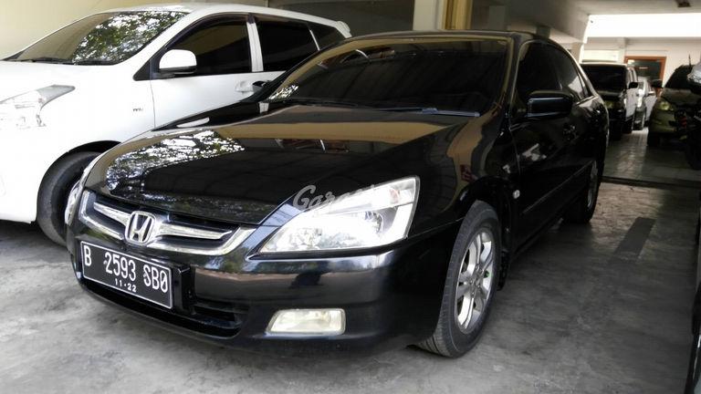 2007 Honda Accord vtil - Barang Cakep (preview-0)