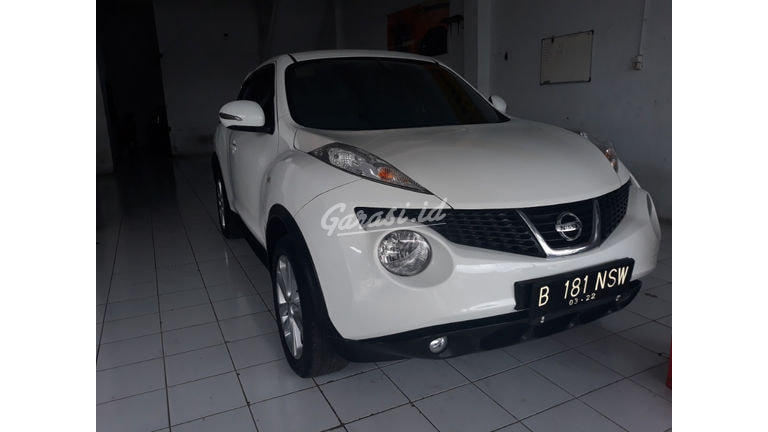 2012 Nissan Juke at - Good Condition (preview-0)