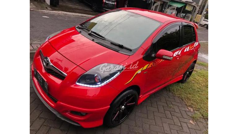 2009 Toyota Yaris J - Siap Pakai Dan Mulus (preview-0)