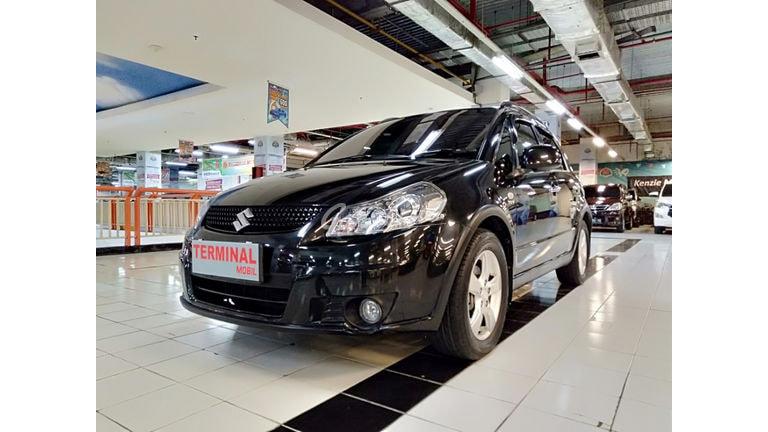 2012 Suzuki Sx4 Xover (preview-0)