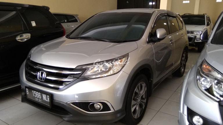 2013 Honda CR-V AT - Barang Istimewa (preview-0)