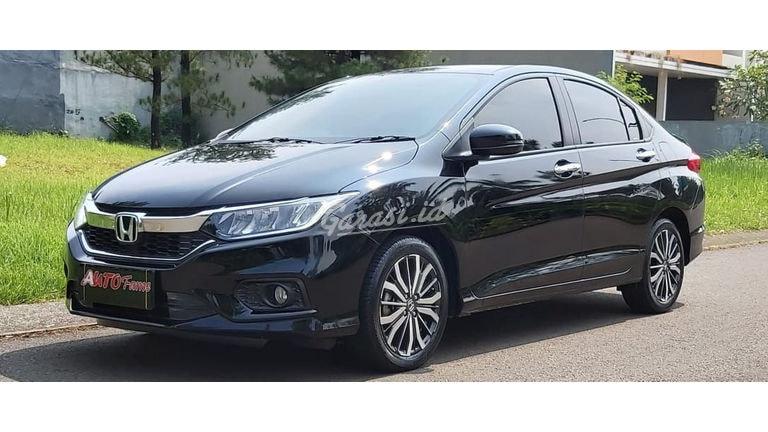 2018 Honda City GM6 E CVT - Mobil Pilihan (preview-0)