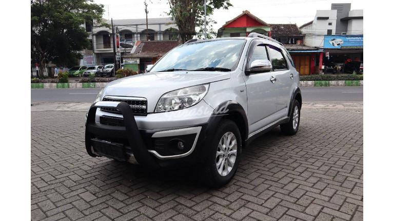 2013 Daihatsu Terios TX ADVENTURE - Barang Istimewa Dan Harga Menarik (preview-0)