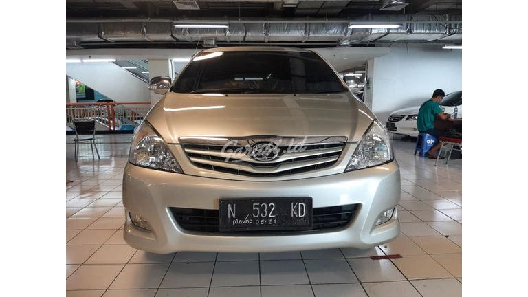 2009 Toyota Kijang Innova G (preview-0)