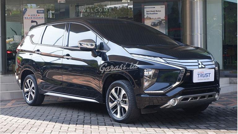 2018 Mitsubishi Xpander ULTIMATE (preview-0)