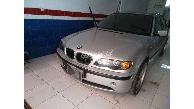 2002 BMW 318i at - Siap Pakai (preview-0)