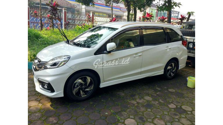 2014 Honda Mobilio RS - Favorit Dan Istimewa (preview-0)