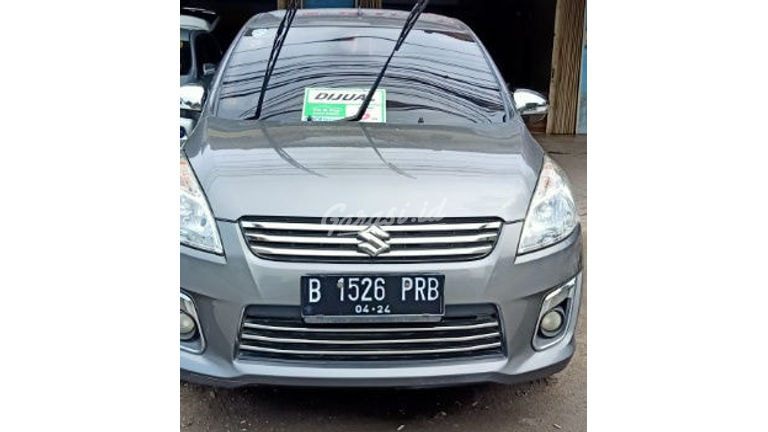 2014 Suzuki Ertiga Gx (preview-0)