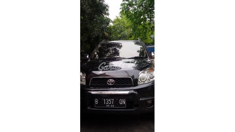 2007 Toyota Rush S trd - Mulus Langsung Pakai (preview-0)