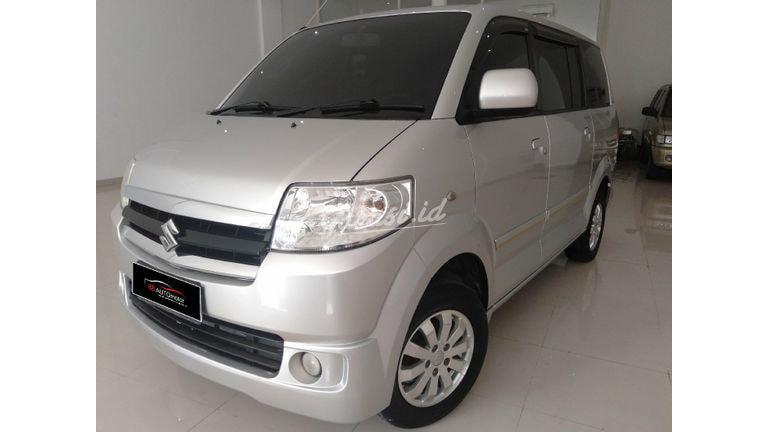 2011 Suzuki APV GX - Terawat (preview-0)