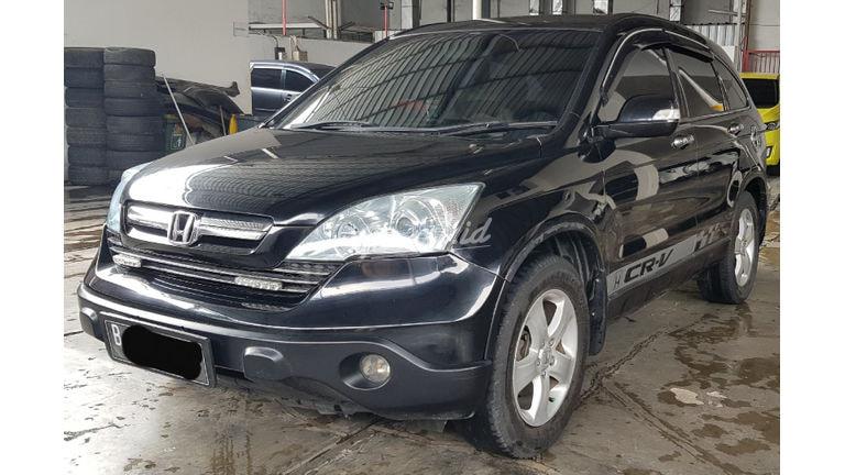 2009 Honda CR-V 2.0 - Siap Pakai (preview-0)
