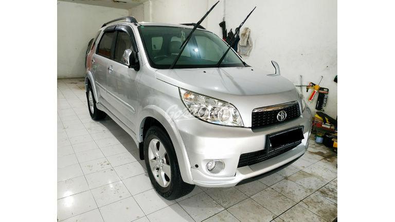 2012 Toyota Rush S - Istimewa Low KM (preview-0)