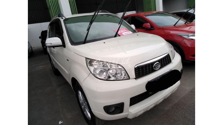 2012 Daihatsu Terios TX - Siap Pakai (preview-0)