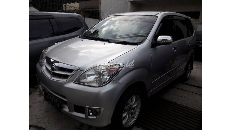 Jual Mobil Bekas 2010 Daihatsu Xenia Li Mt Kota Bandung 00cz211