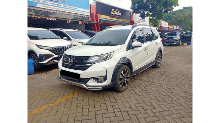 2019 Honda BR-V PRESTIGE - Mobil Pilihan (preview-0)