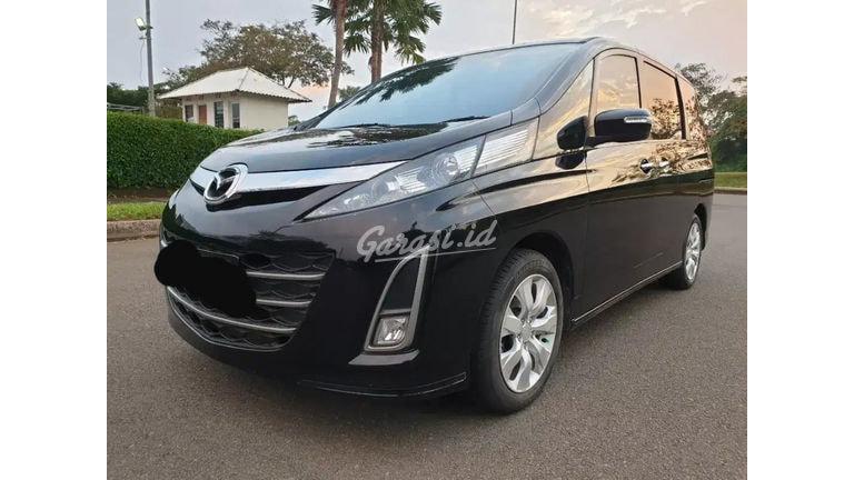 2012 Mazda Biante 2.0 - Siap Pakai (preview-0)