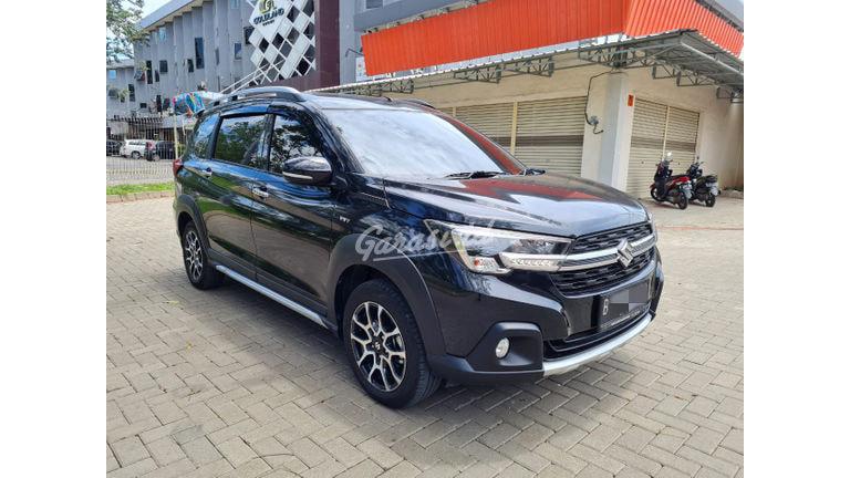2020 Suzuki XL7 - Mobil Pilihan (preview-0)