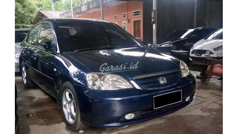 2003 Honda Civic VTi - Istimewa Siap Pakai (preview-0)