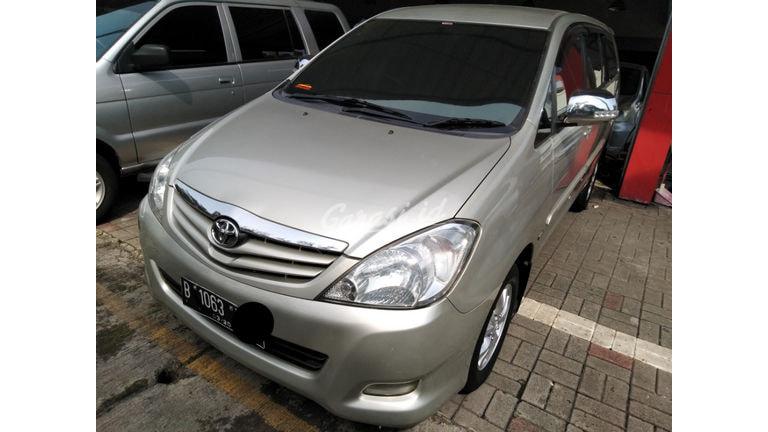 2010 Toyota Kijang Innova G - SIAP PAKAI! (preview-0)