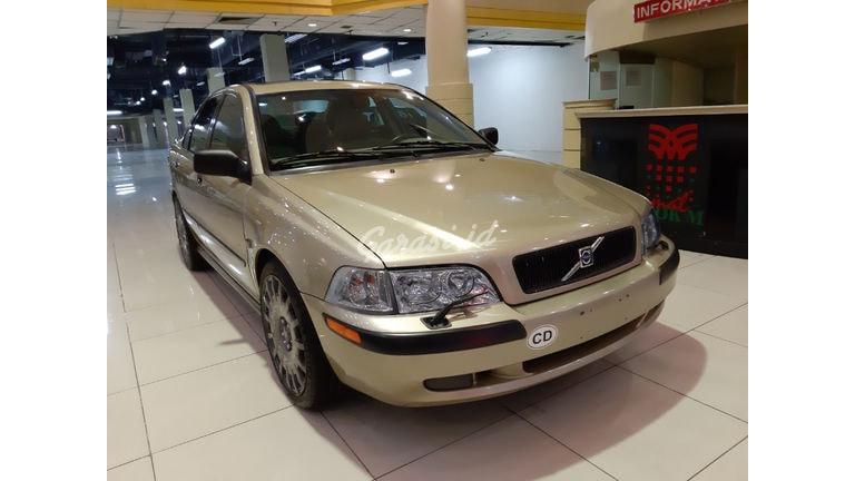 2002 Volvo S40 2.0 - Pajak Mati 5 tahun, Seada adanya NEGO (preview-0)