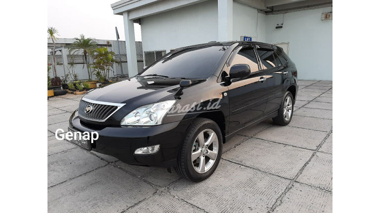 2011 Toyota Harrier 2.4 L Premium - Barang Mulus (preview-0)