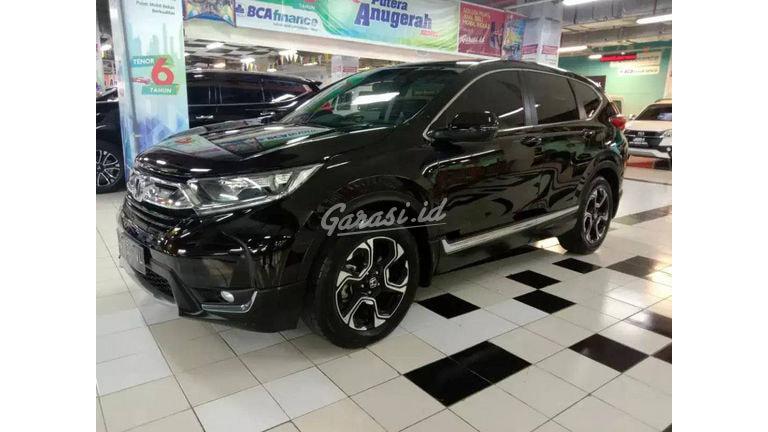 2017 Honda CR-V Turbo - Mobil Pilihan (preview-0)