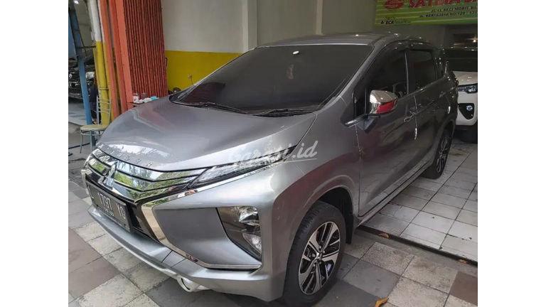 2018 Mitsubishi Xpander Ultimate - Terawat & Siap Pakai (preview-0)