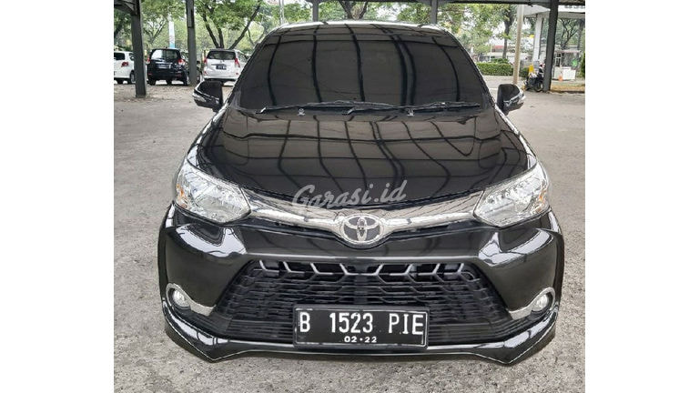 2017 Toyota Avanza veloz - S (preview-0)