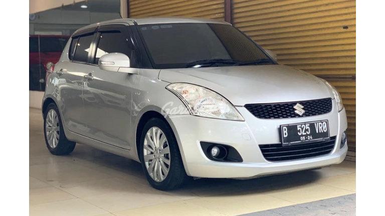 2014 Suzuki Swift GX - Barang Langka (preview-0)
