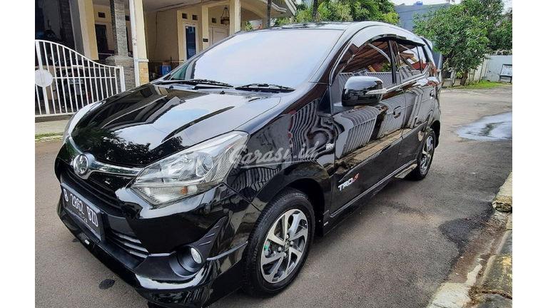 2017 Toyota Agya TRD - Mobil Pilihan (preview-0)