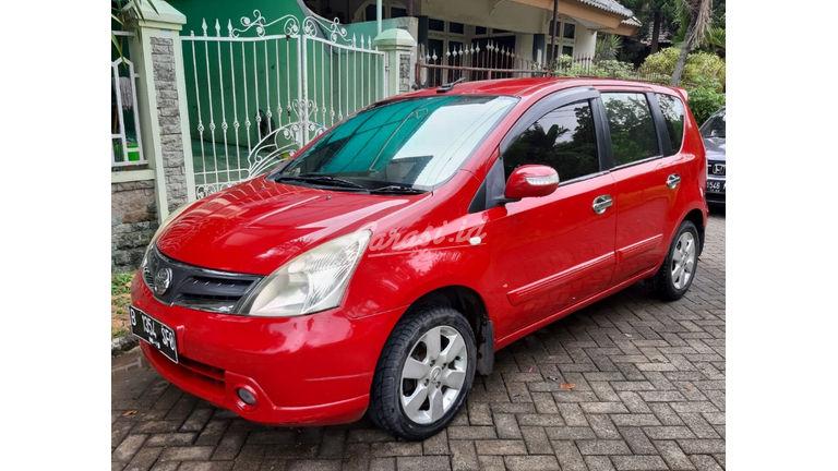 2008 Nissan Livina XR - Murah dan terawat (preview-0)