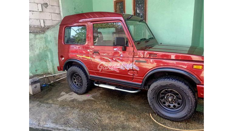 1993 Suzuki Katana (preview-0)
