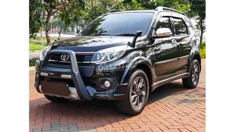 2016 Toyota Rush TRD Sportivo Ultimo - Mobil Pilihan (preview-0)
