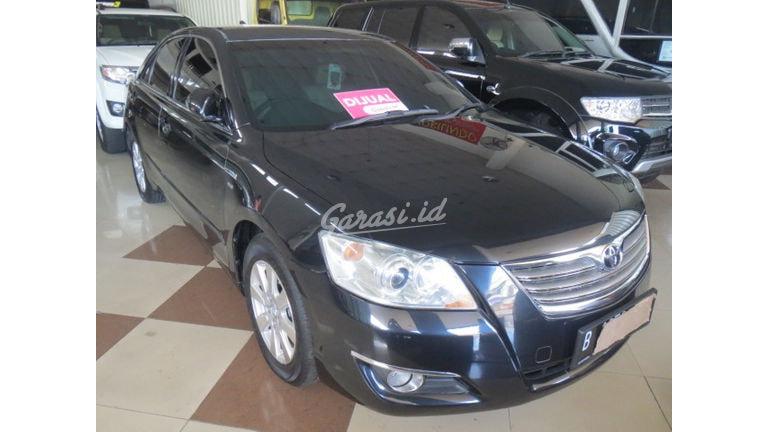 2007 Toyota Camry g - Harga Murah Tinggal Bawa (preview-0)