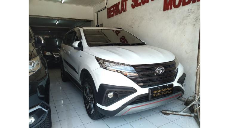 2018 Toyota Rush S - Istimewa Full Ori (preview-0)
