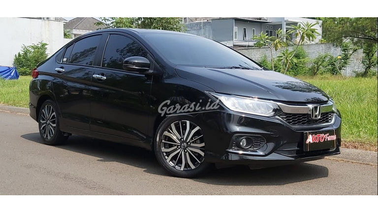 2018 Honda City E CVT Facelift - Mobil Pilihan (preview-0)