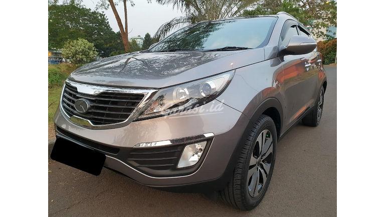 2013 KIA Sportage Allnew 2.0 - Mobil Pilihan (preview-0)