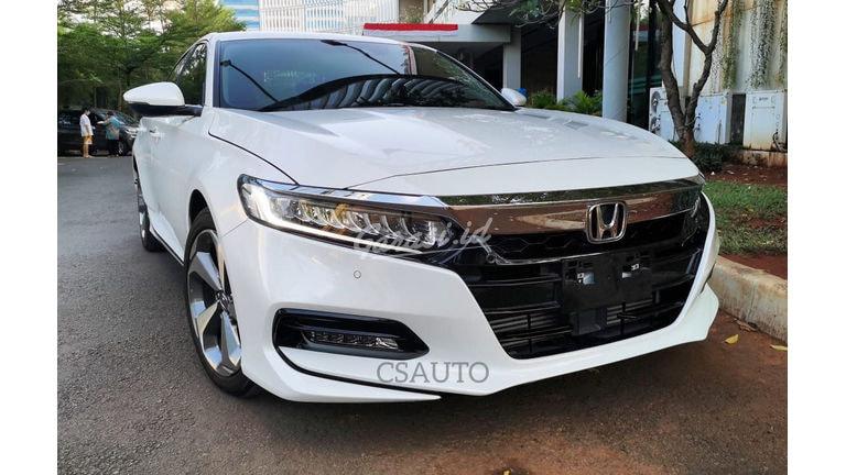 2019 Honda Accord - Mobil Pilihan (preview-0)