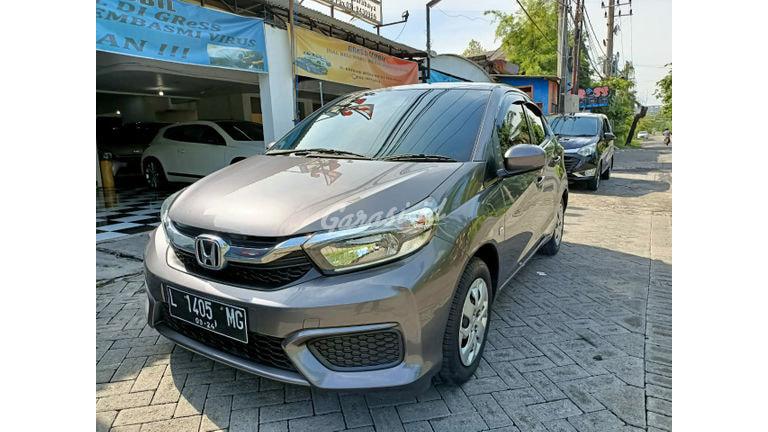 2019 Honda Brio S - Mobil Pilihan (preview-0)