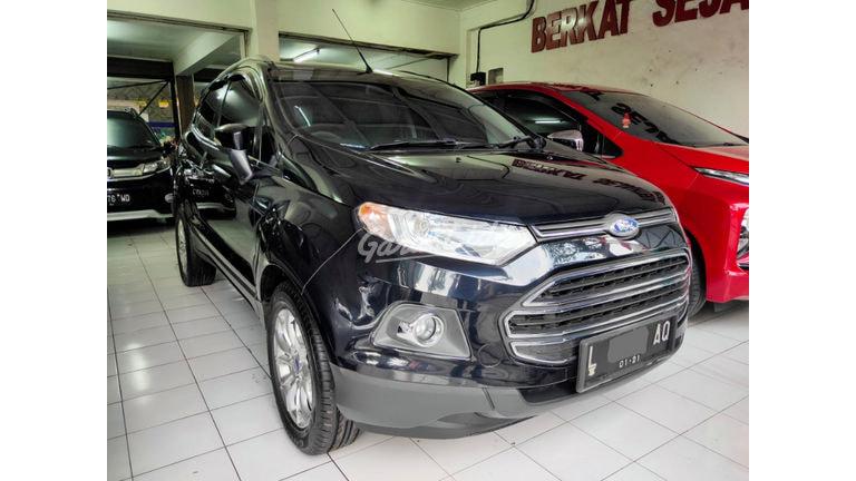 2015 Ford Ecosport Titanium - Pajak Baru (preview-0)